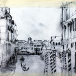sketchbook venice
